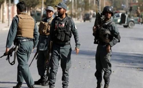 अफ़गानिस्तान में तालिबान ने किया आत्मघाती हमला, 14 लोगों की मौत