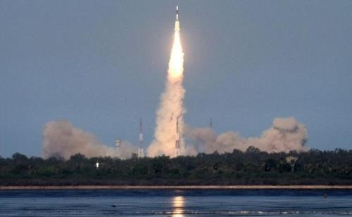 चंद्रयान-2 लॉन्चिंग के लिए फिर से तैयार, जानिए कब होगा लॉन्च