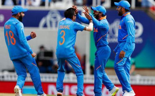 भारत ने बांग्लादेश को 28 रनों से दी मात, सेमीफाइनल में भारत