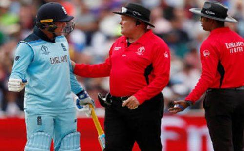 फाइनल से पहले इंग्लैंड झटका,ICC ने जेसन रॉय पर ठोका जुर्माना,