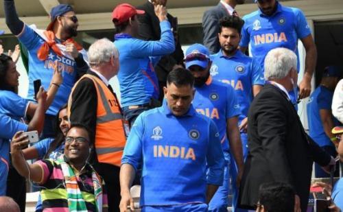 सुरक्षा इंतजाम को लेकर भारतीय टीम मैनजमेंट और आईसीसी आमने-सामने