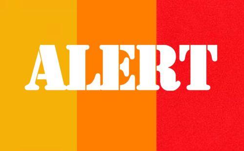 आइए जानते है मौसम विभाग द्वारा जारी किए गए येलो अलर्ट, ऑरेंज अर्लट, रेड अलर्ट क्या होता है