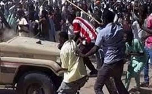 सूडान: दो आदिवासी गुटों की लड़ाई में 37 की मौत, 200 जख्मी