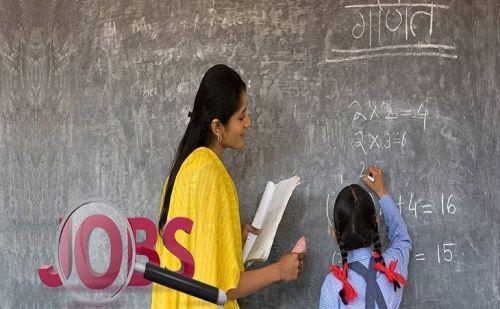 हरियाणा कर्मचारी चयन आयोग ने शिक्षक के पदों पर निकाली वैकेंसी