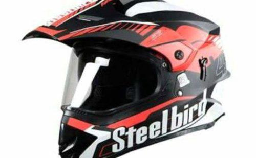 एशिया की सबसे बड़ी हेलमेट बनाने वाली कंपनी स्टीलबर्ड ने जताई कश्मीर में निवेश की इच्छा