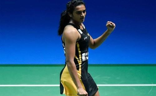पीवी सिंधु ने रचा इतिहास, बैडमिंटन वर्ल्ड चैम्पियनशिप जीतने वाली पहली भारतीय बनी