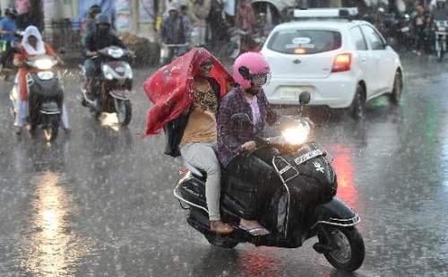 हरियाणा में फिर बदलेगा मौसम का मिजाज, मौसम विभाग ने जारी किया बुलेटिन