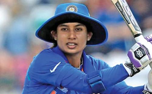 भारत की अनुभवी महिला बल्लेबाज मिताली राज ने टी-20 से लिया संन्यास