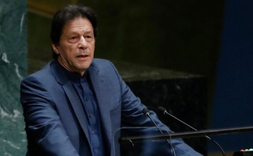 इमरान खान के बिगड़े बोल, कर्फ्यू हटते ही कश्मीर में बहेगा खून