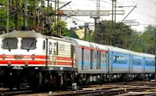 रेलवे ने निकाली 10वीं पास से लेकर ग्रेजुएट तक के लिए भंपर भर्ती