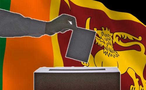 श्रीलंका में राष्ट्रपति चुनाव के लिए कल वोटिंग, जानिए किसके बीच टक्कर
