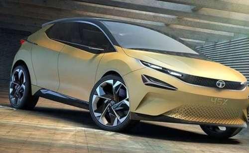टाटा मोटर्स की अपकमिंग Altroz जनवरी में हो सकती हैं लॉन्च, जानें संभावित कीमत