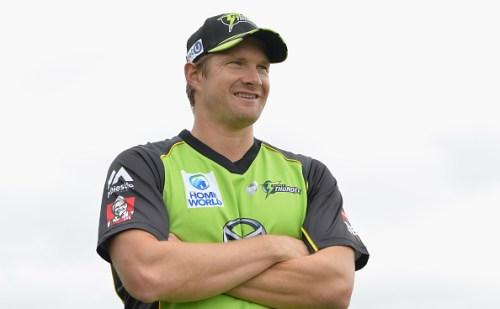 शेन वाटसन ऑस्ट्रेलियन क्रिकेटर्स एसोसिएशन के अध्यक्ष नियुक्त