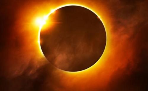 साल 2019 का आखिरी सूर्य ग्रहण कल यानि 26 दिसंबर को होगा