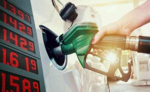 पेट्रोल-डीजल के दाम में आज दर्ज की गई इतनी बढ़ोतरी,पढ़िए ये खबर