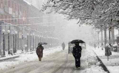 उत्तराखंड में मौसम विभाग ने फिर जारी किया 48 घंटे का अलर्ट, भारी बारिश और बर्फबारी की आशंका