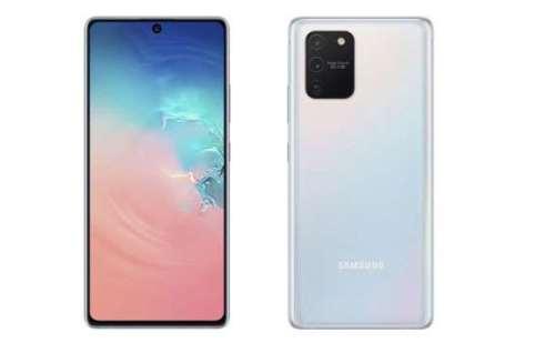 Samsung Galaxy S10 Lite 23 जनवरी को होगा लॉन्च,जानें इसके खास फीचर्स