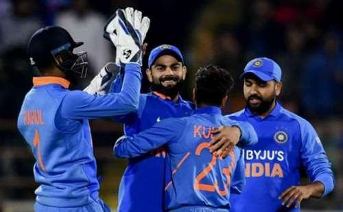IND vs NZ : ऑकलैंड में भारत की शानदार जीत, न्यूजीलैंड को 6 विकटों से हराया