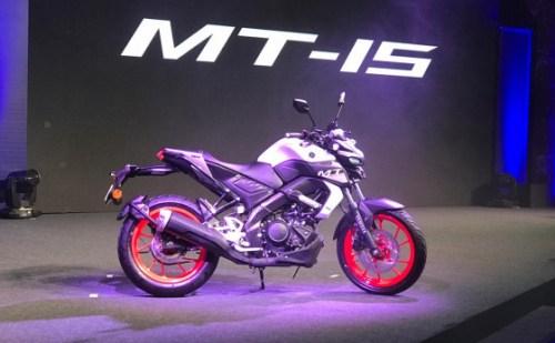 Yamaha MT-15 BS6 से जुड़ी ये खास जानकारी आई सामने,जानें संभावित कीमत