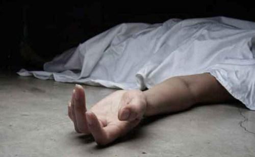 बहादुरगढ़: संदिग्ध परिस्थितियों में मिला महिला का शव, पति फरार