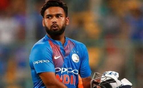 दूसरे वनडे मैच में नहीं खेलेंगे ऋषभ पंत, लोकेश राहुल संभालेगें स्टंप के पीछे की जिम्मेदारी