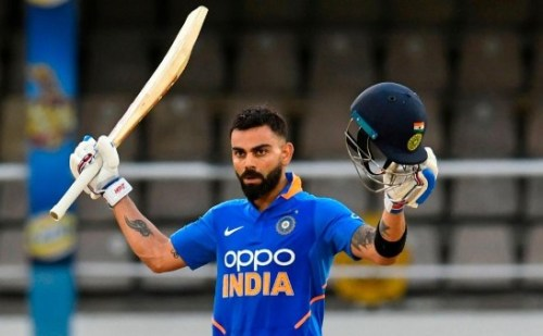 ICC अवार्ड 2019 की घोषणा: विराट कोहली को मिला Spirit of Cricket अवार्ड