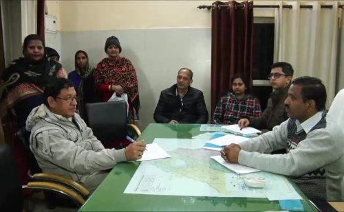 भारत सरकार की राष्ट्रीय शहरी आजीविका मिशन योजना