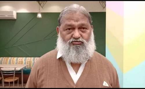 SYL मामले पर हुई बैठक के बाद हरियाणा और पंजाब के बीच गरमाई सियासत