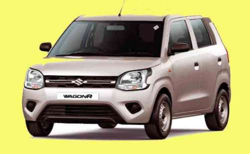 मारुति ने लॉन्च किया वैगन-आर सीएनजी का बीएस6 वर्जन,जानें फीचर्स और कीमत