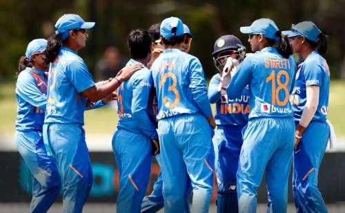 Women's T20 World Cup: पहले मैच में भारत की शानदार जीत, ऑस्ट्रेलिया को 17 रनों से हराया