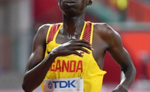 युगांडा के 23 वर्षीय एथलीट Joshua Cheptegei ने तोड़ा Rhonex Kipruto का रिकॉर्ड