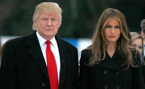 अमेरिका के राष्ट्रपति डोनाल्ड ट्रंप अपनी पत्नी संग 24 फरवरी को भारत दौरे पर आएंगे