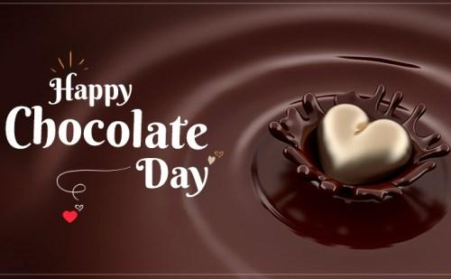 Chocolate Day: इजहार-ए-मोहब्बत के लिए आज अपने प्यार को दें चॉकलेट