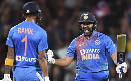 IND VS NZ: कीवियों को घर पर ही धूल चटा गई टीम इंडिया, 5-0 से अपने नाम की सीरीज