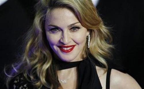 मैडोना ने 50वें सिंगल गाने के नंबर वन बनने पर किया पार्टी का आयोजन,ब्वॉयफ्रेंड संग ठुमके लगाती आई नजर