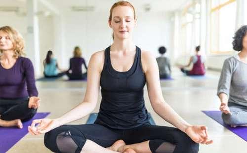 शरीर को स्वस्थ व ऊर्जावान बनाये रखने के लिये योग कितना जरुरी…….?