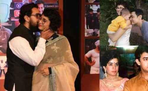 Birthday Special: ऐसे हुई थी आमिर खान की किरण राव से पहली मुलाकात