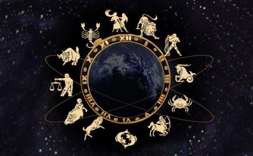 क्या है आपके आज के ग्रहों की चाल, जानिए राशिफल में