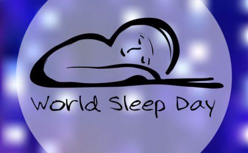 World Sleep Day 2020:अच्छी नींद ही है आपके शरीर के लिए सबसे अच्छी दवा