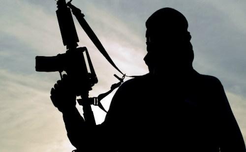 दिल्ली में बड़े हमले की साजिश नाकाम, ISIS का एक आतंकी गिरफ्तार, ऑपरेशन जारी