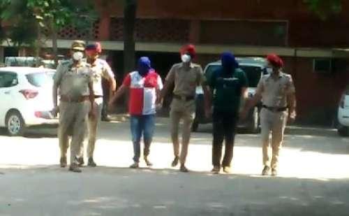 क्रिकेट मैच पर ऑनलाइन सट्टा चलाने वाले गिरोह का भंडाफोड़, 2 लोग गिरफ्तार