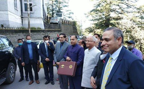Himachal Pradesh Budget 2021: जयराम सरकार ने पेश किया 50 हजार करोड़ का बजट, ये है बड़ी बातें