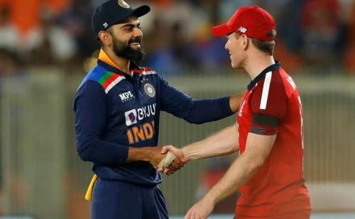 IND vs ENG: पहले टी-20 में हार के बाद दूसरा मैच आज, अब पलटवार को बेताब टीम इंडिया