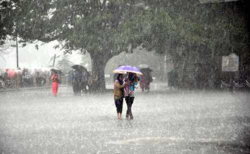 Haryana में अगले चार दिनों तक बारिश की संभावना, मौसम विभाग का बुलेटिन जारी