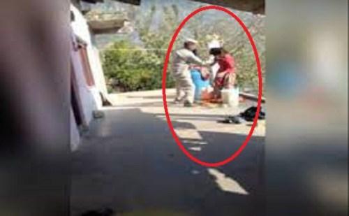 हिमाचल: दादा दादी ने लातों और डंडे से की लड़की की निर्मम पिटाई,  आरोपी गिरफ्तार…