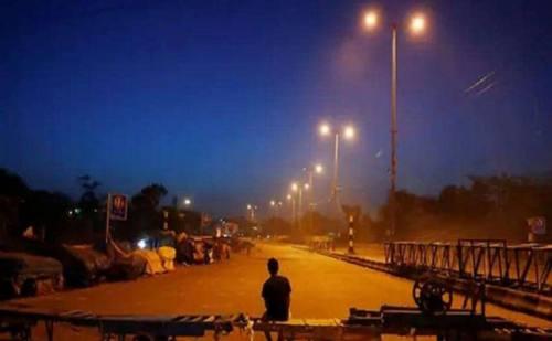 Bihar में भी नाइट कर्फ्यू का ऐलान, जानिये किन चीजों पर रहेगी पाबंदी