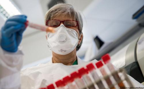क्या चीन की प्रयोगशाला से निकला कोरोना वायरस? WHO पर बढ़ने लगा कोविड-19 की उत्पत्ति का जवाब तलाशने का दबाव…