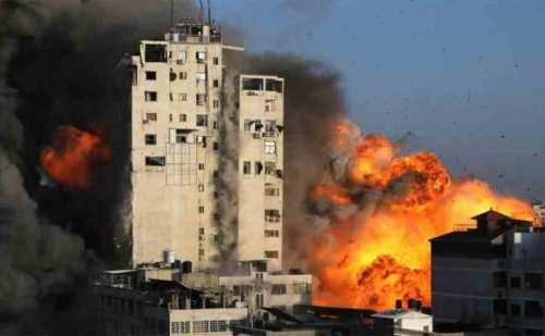 फिलिस्तीन- इजरायल के संघर्ष में अब लेबनान की हुई एंट्री ! World War 3 की आहट?