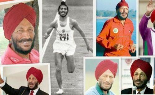 फ्लाइंग सिख मिल्खा सिंह के निधन से देश को बड़ी क्षति… राष्ट्रपति कोविंद, पीएम मोदी, गृहमंत्री समेत तमाम नेताओं ने जताया दुख