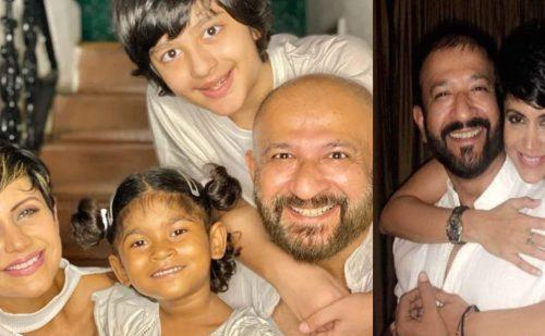 अभिनेत्री मंदिरा बेदी के पति राज कौशल का हार्ट अटैक से मौत, बॉलीवुड में परसा मातम !